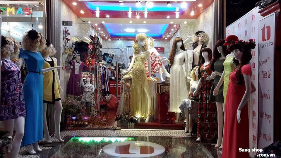 Sang shop thời trang Váy đầm thiết kế cao cấp