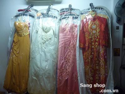 Sang shop tiềm cưới đường Lê Lâm, Q.Tân Phú