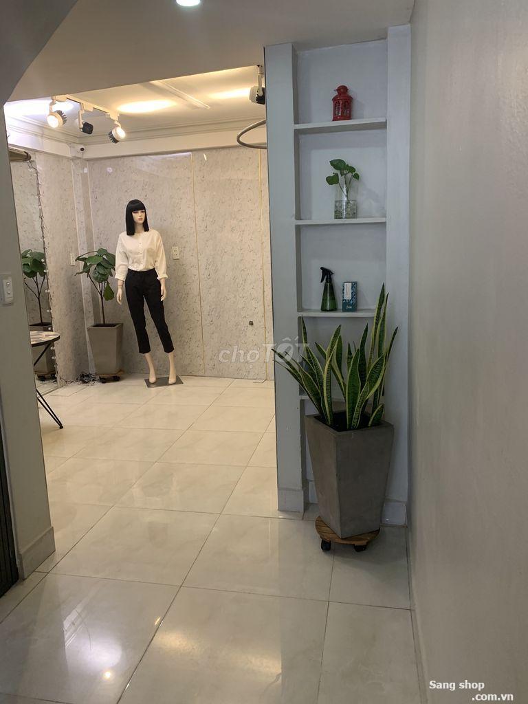 Sang Shop Trần Khánh Dư, Tân Định, Quận 1