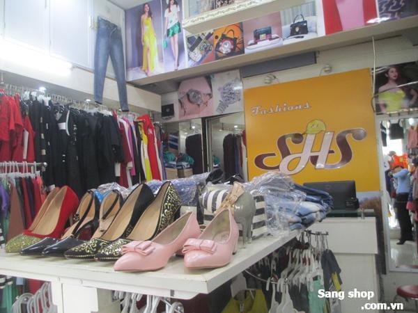 Sang shop trung tâm quận 11