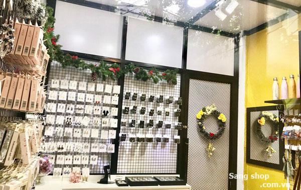 Sang Shop Trung Tâm Quận 3 Lê Văn Sỹ Giá Mềm