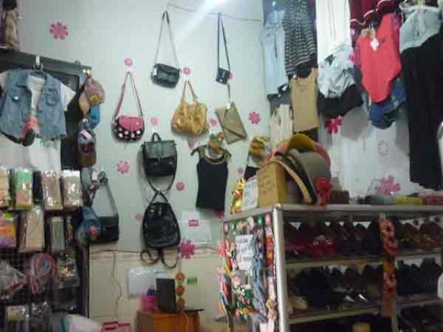 Sang shop TT - Giày dép