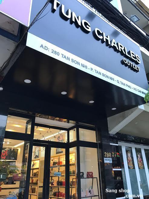 Sang shop Túi Xách Cao Cấp quận Tân phú