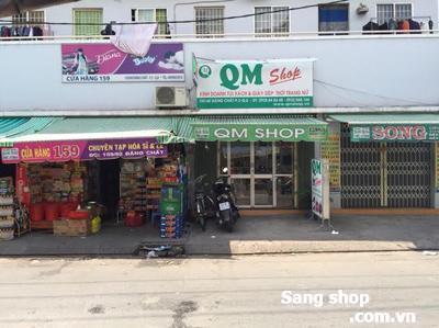 Sang shop túi xách - giày dép  ngay chợ Rạch Ông