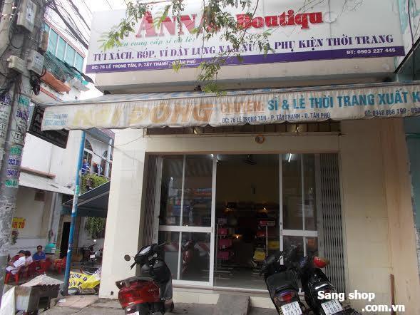 Sang shop túi xách