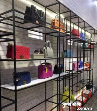 Sang Shop Túi Xách Nhập Khẩu đường Huỳnh Văn Bánh
