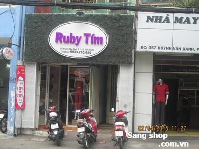 Sang Shop túi xách - quần áo - phụ kiện