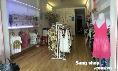 Sang shop và studio Q phú Nhuận