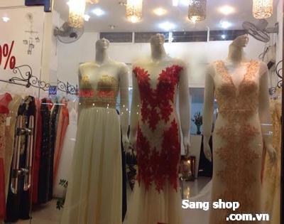 sang shop váy dạ hội, váy cưới