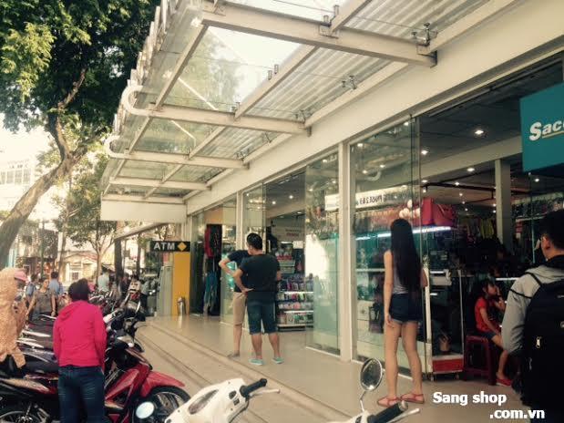 Sang Shop vị trí đẹp tại SaiGon Square Gía rẻ