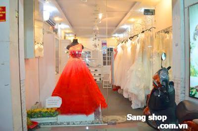 Sang studio áo cưới khu vực tập trung nhiều studio