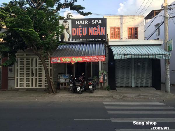 Sang tiệm áo cưới đường Gò Xoài