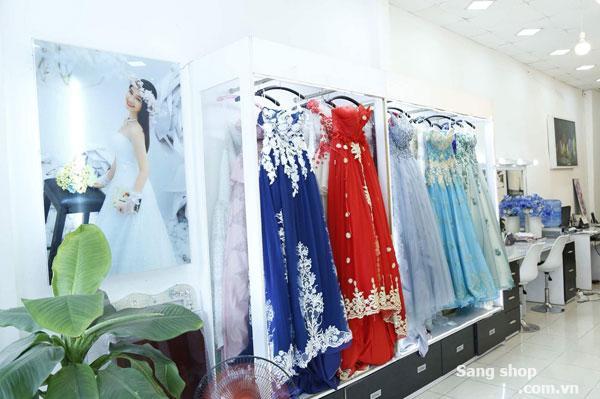 Sang tiệm chụp hình, áo cưới, P. Tân Sơn Nhì, Q. Tân Phú