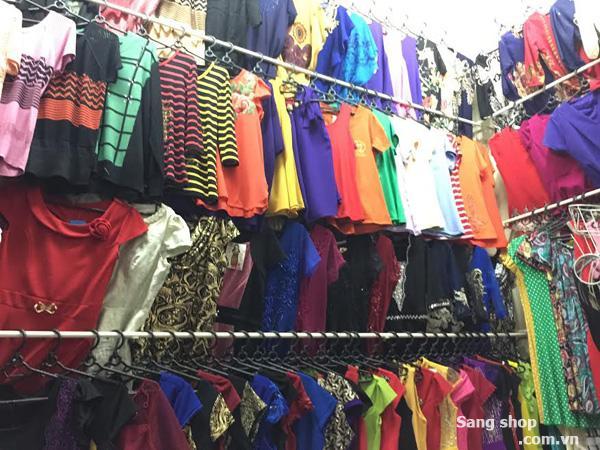 Sang toàn bộ quần, áo, đầm, áo kiểu, quần tây của nữ