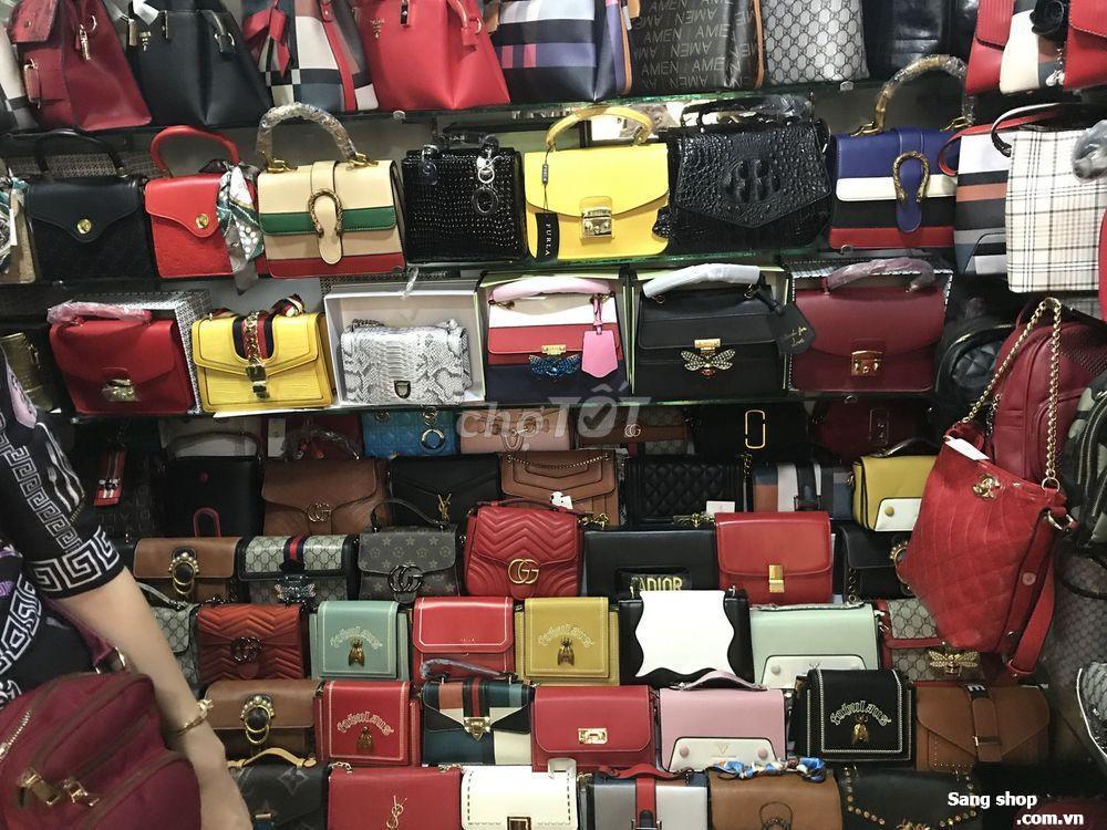 Sang toàn bộ shop và hơn 400 sản phẩm