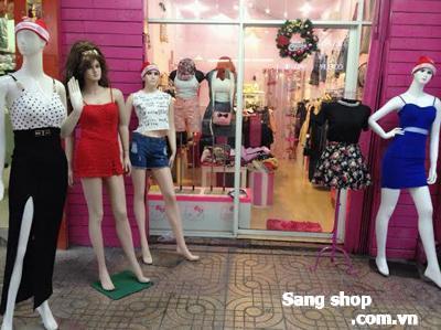 Sang toàn bộ shop Yolo đường Nguyễn Trãi
