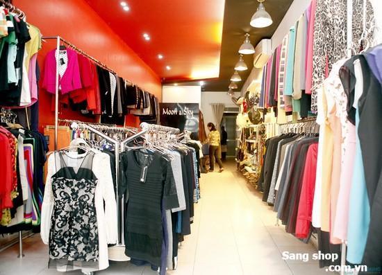 Shop Thời Trang Ba Đình Hà Nội