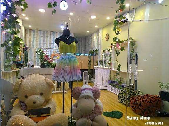Shop thời trang nữ và hàng hóa quận Gò Vấp