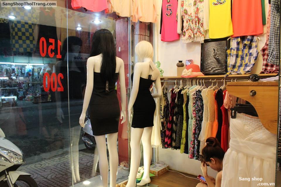 shop thời trang quận Hoàn Kiếm Hà Nội